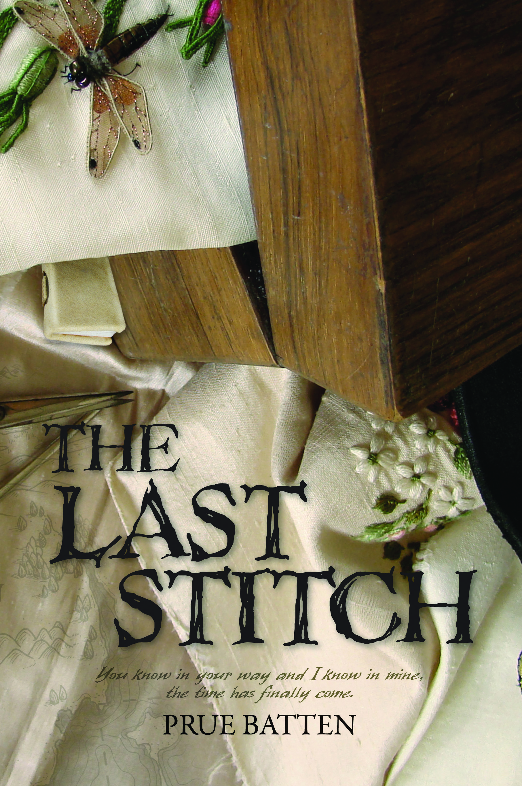 TheLastStitch_COVER.indd