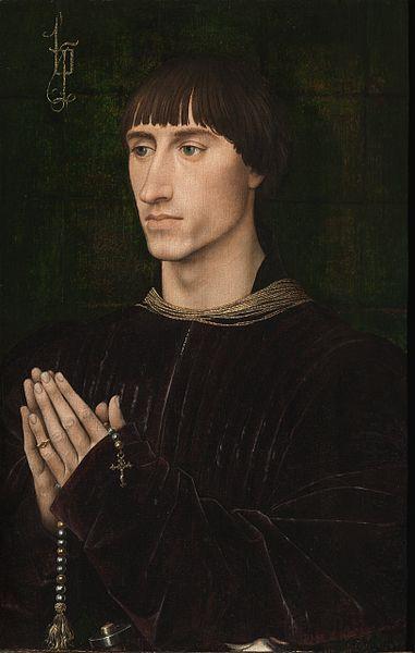 381px-Rogier_van_der_Weyden_-_Portrait_of_Philippe_de_Croÿ