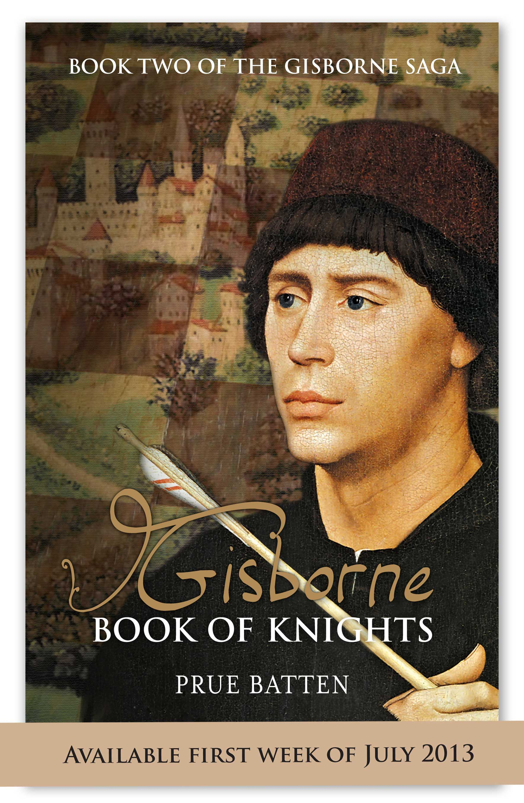 GISBORNE_BookofKnights_AvailableJuly