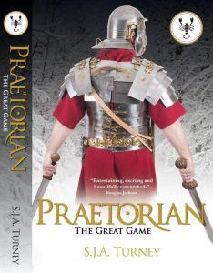 Praetorian by SJA Turney
